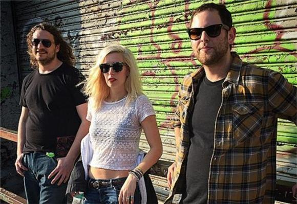 Cutty Presents:  Hanging With Loveable Grunge Rockers Slothrust