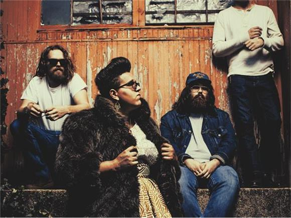 Throwback Thursdays: Alabama Shakes at Metro Theatre