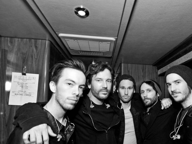 Third Eye Blind returning to Bourbon this spring | Music ... |Third Eye Blind