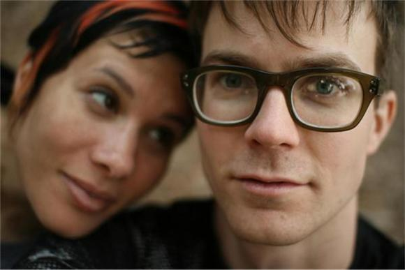 Watch: Matt and Kim's Flash Mob-Inspired Music Video For