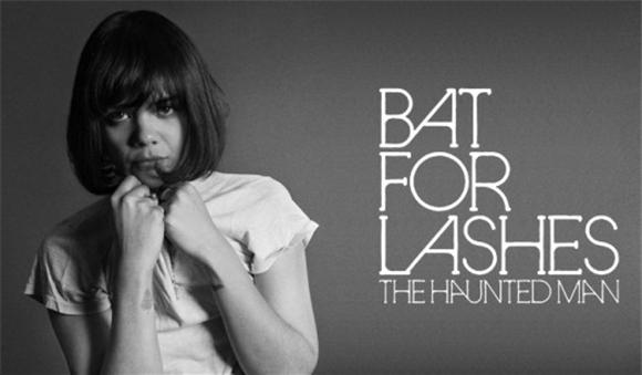 Live in Cambridge, Bat For Lashes Debuts 5 New Tracks