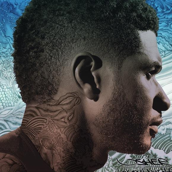 Album Review: Usher