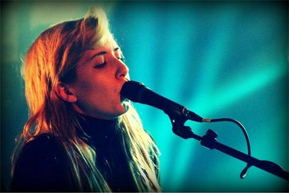 Austra Bridges Musical Gaps with Mythical Appeal