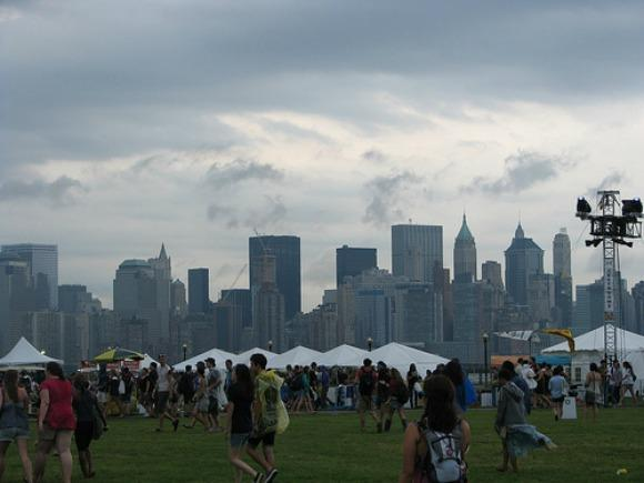 Is the New York City Music Festival Dead?