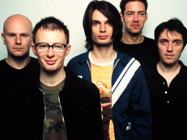 A Beginner's Guide to Radiohead