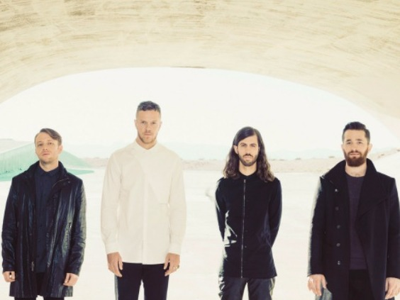 Top 10 Imagine Dragons Songs of All Time