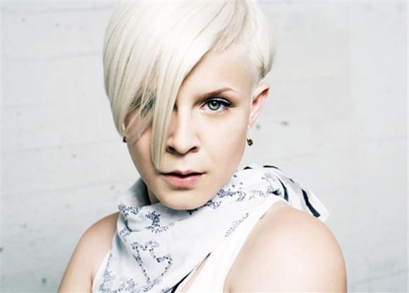 New Music Video: Robyn