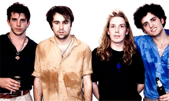 New Music Video: The Vaccines