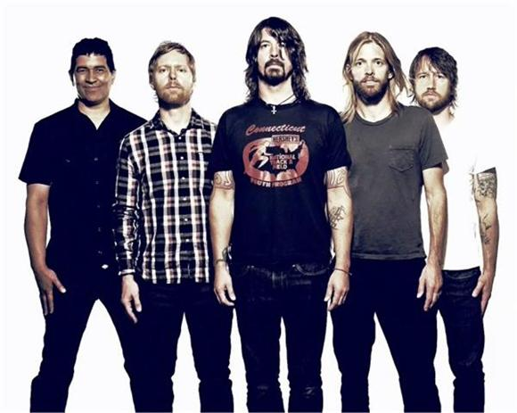 Foo Fighters Announce November LP, Tease HBO Series