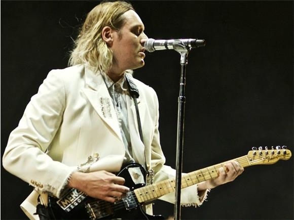 Shit, Arcade Fire's 'Everything Now' is Good