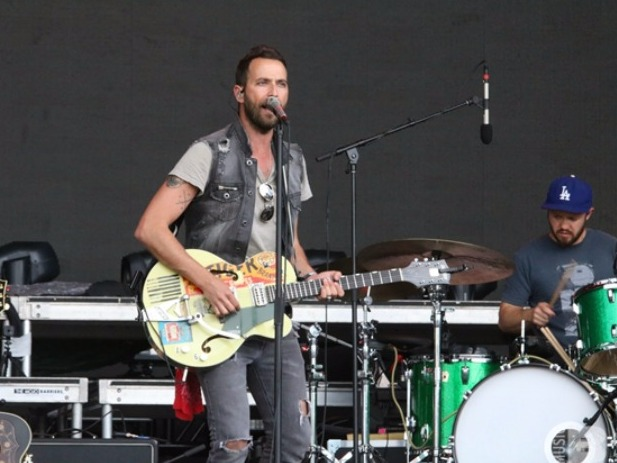 INTERVIEW: Mondo Cozmo at Boston Calling