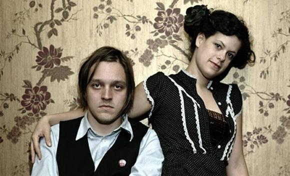 Watch: Arcade Fire