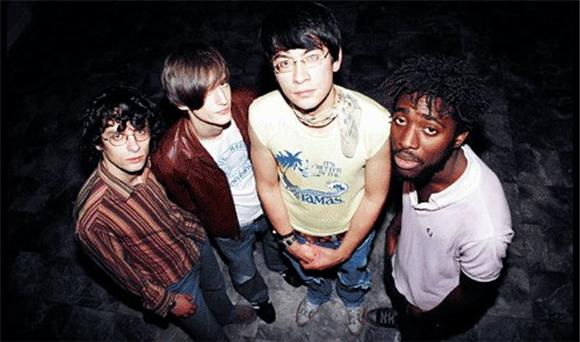 Watch Bloc Party Play New Songs '3x3' and 'Team A'