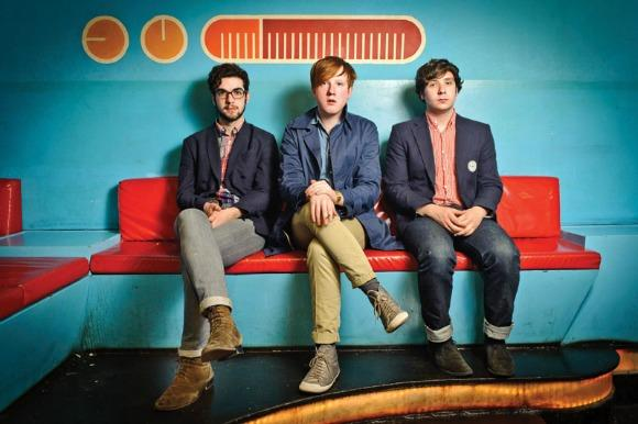Two Door Cinema Club Announce New Album 'Beacon'