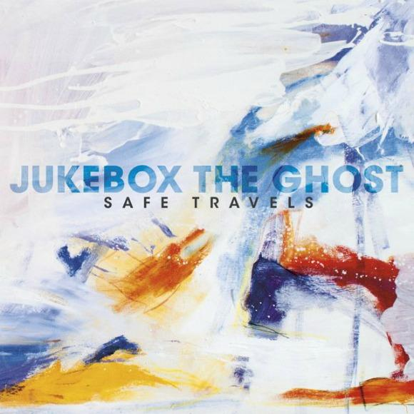 Album Review: Jukebox The Ghost