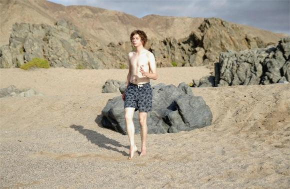 Movies We Can't Wait For: Michael Cera on Drugs in 'Crystal Fairy'