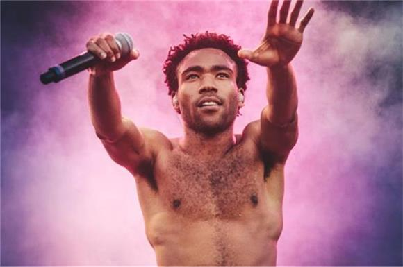 Childish Gambino Hops on The App Train
