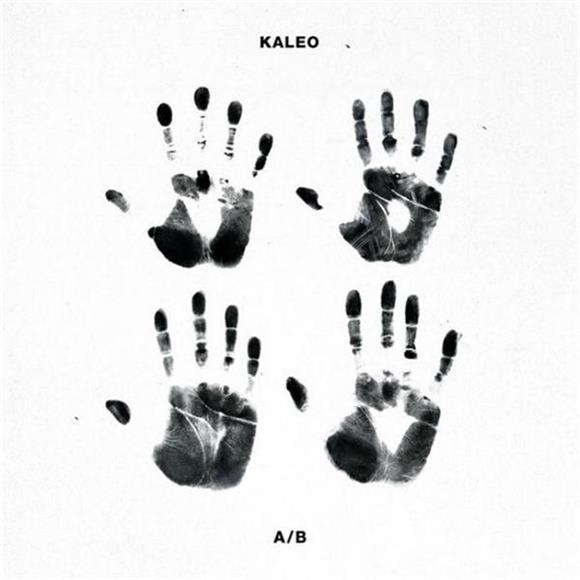 ALBUM REVIEW: Kaleo's A/B