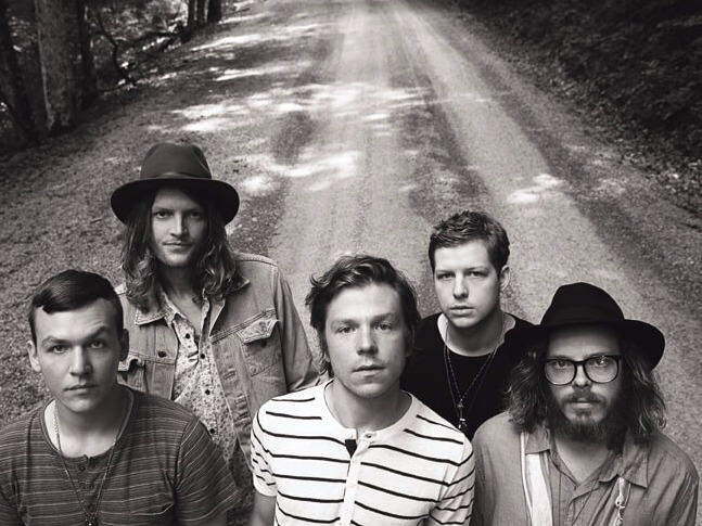 Cage The Elephant Announces 'Unpeeled,' Promises Details On Thursday