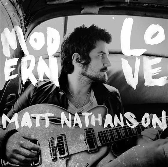 The Hookup: Matt Nathanson