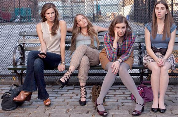 HBO's Girls: A Study In How We Music On TV