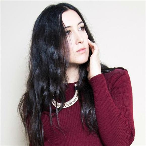 Swim Through The Crystal Clear Waters of Vanessa Carlton's 'Blue Pool'