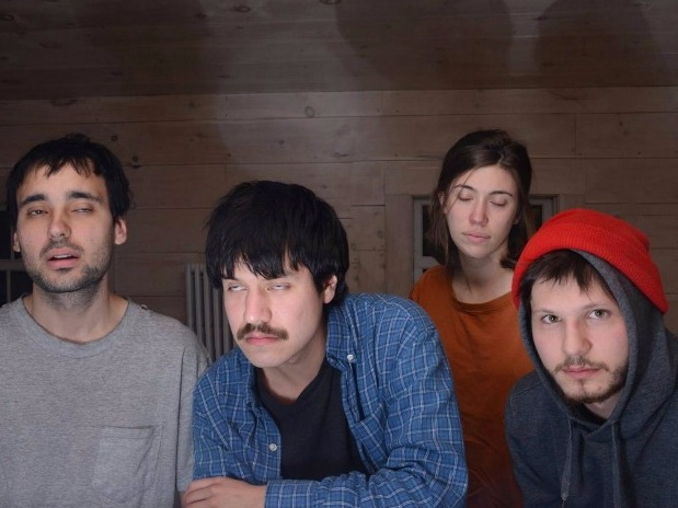 SONG OF THE DAY: 'Walkie Talkie' by Palm