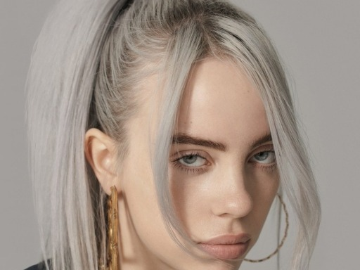5 Reasons Why We're Losing Our Minds Over Billie Eilish