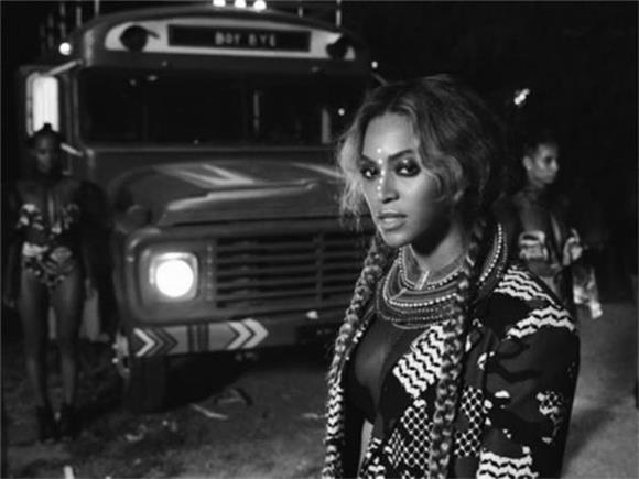 BAEBLE INTERN ROUNDTABLE: 'Sorry' by Beyonce
