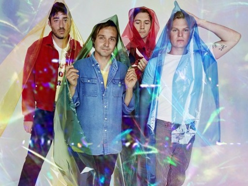 Grizzly Bear's 'Four Cypresses' is Epic and Entrancing