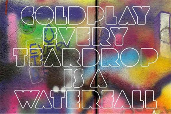 Stream: Two New Coldplay Songs
