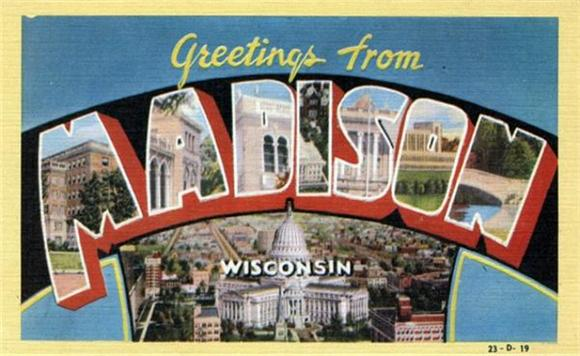 Share the Sound: The Underrated Music Scene of Madison