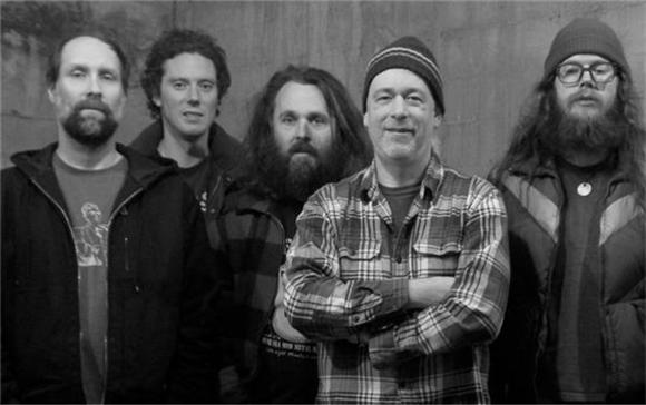 A Conversation With Built to Spill: Guitar Rock's Modern Legacy