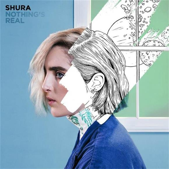 Shura Announces Tour in Support of Tegan & Sara and M83