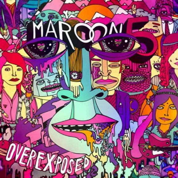 Looks Aren't Everything: 5 Awful 2012 Album Covers