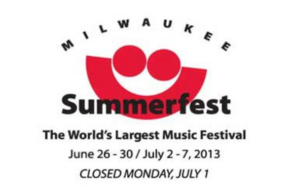 10 Must-See Acts at Summerfest