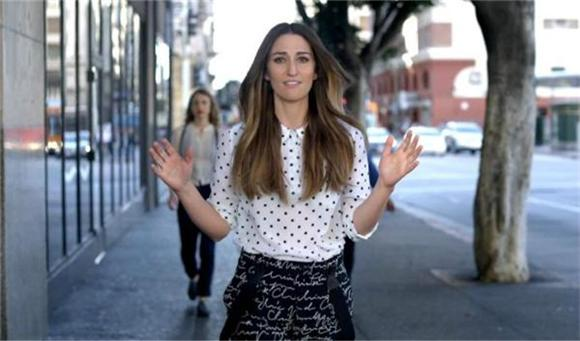 Sara Bareilles and The Genius of Emotional Marketing