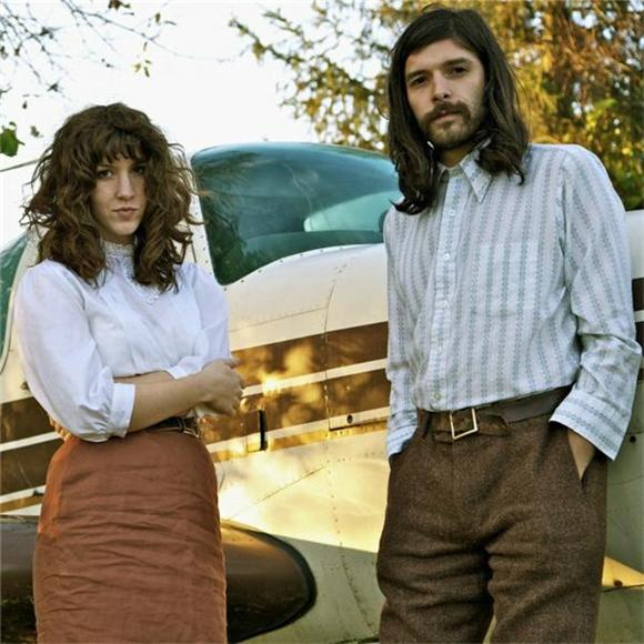 Cutty Sark Presents: Widowspeak