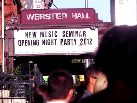 Why Every Festival Should Be Like The New Music Seminar