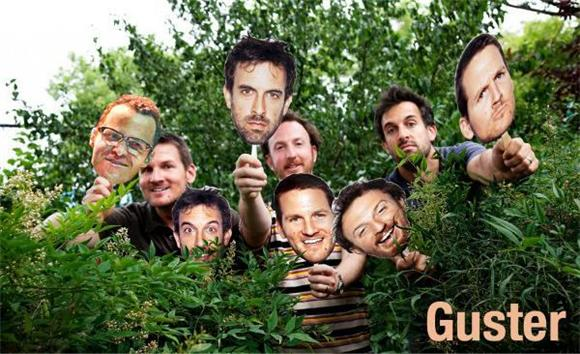 Our 6 Favorite Guster Songs