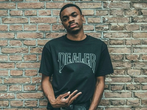 SONG OF THE DAY: 'Big Fish' by Vince Staples