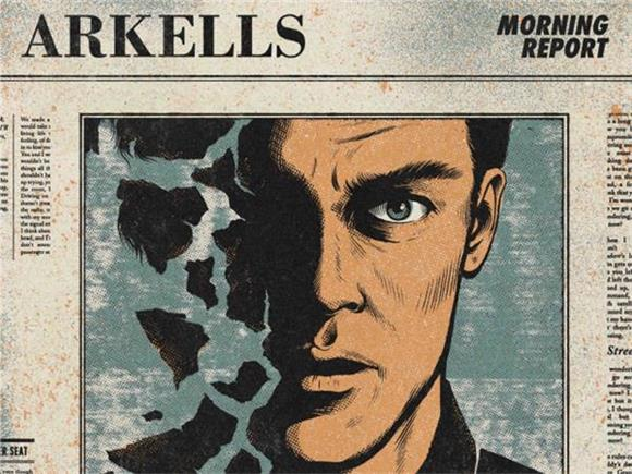Song of the Day: 'Making Due' by Arkells
