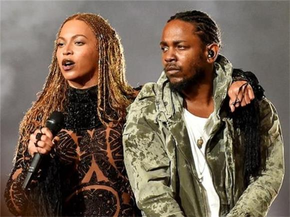 Queen Bey and King Kendrick Dominate at the BET Awards