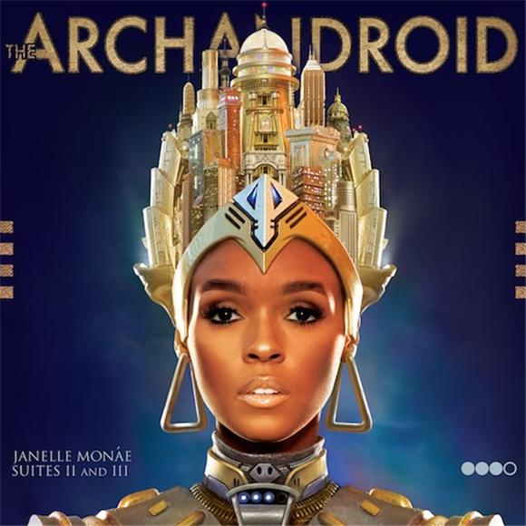 album review: janelle monae
