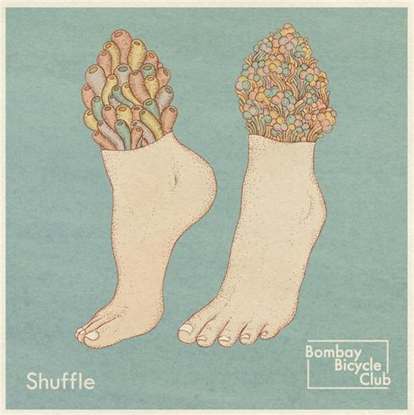 MP3: Bombay Bicycle Club's New Single