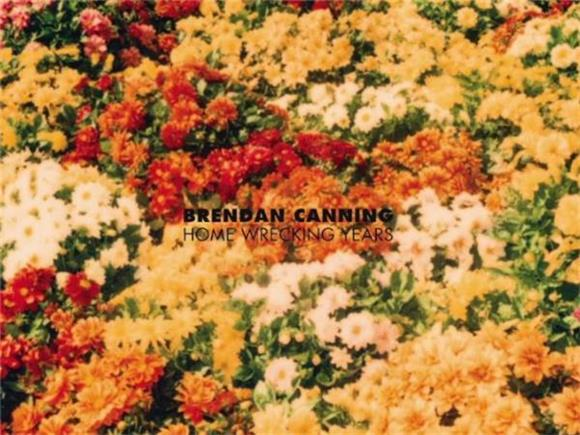 Song of the Day: 'Book It To Fresno' by Brendan Canning