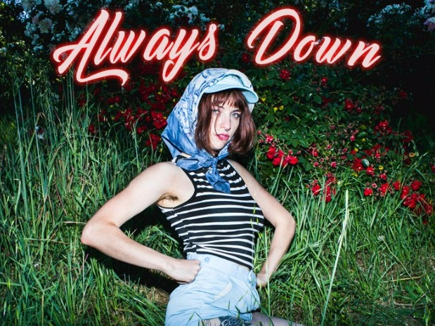 BAEBLE FIRST PLAY: 'Always Down' by The Tambo Rays