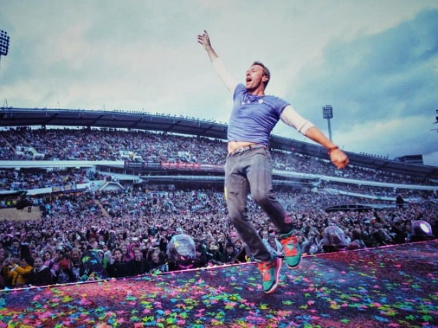 coldplay glastonbury katy perry