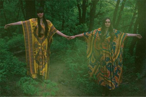 New Music Video: First Aid Kit's 'Blue'