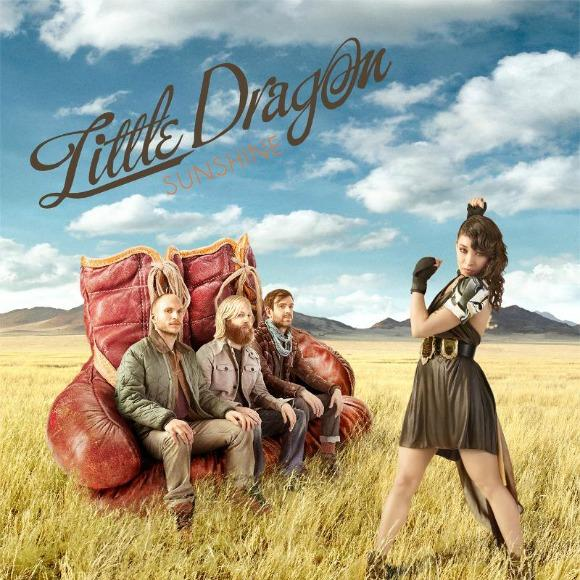 Little Dragon Debuts a New Song Within an Absolut Ad